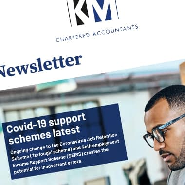 KM Newsletter May 2021